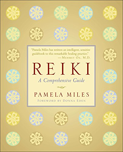 9781585426492: Reiki: A Comprehensive Guide
