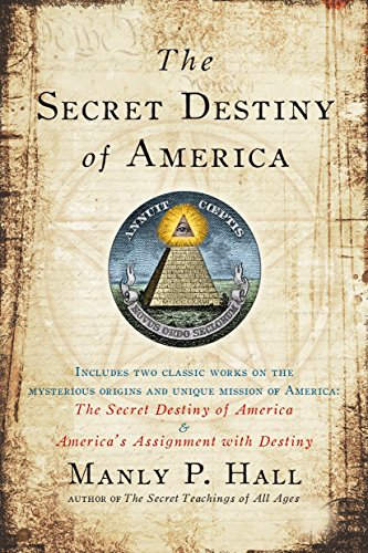 9781585426621: The Secret Destiny of America