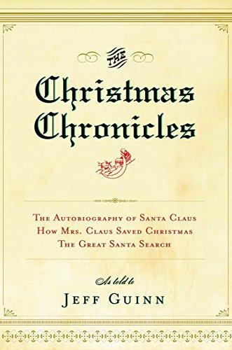 9781585426690: The Christmas Chronicles