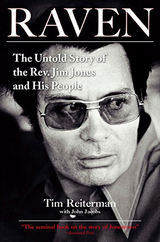 Raven: The Untold Story of the Rev.: Tim Reiterman