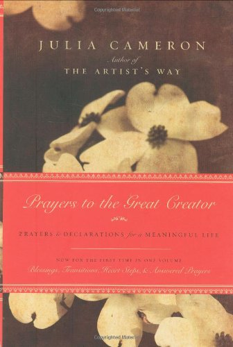 9781585426829: Prayers to the Great Creator: Prayers and Declarations for a Meaningful Life