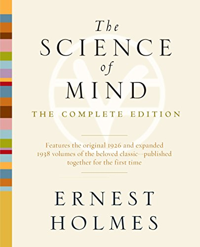 9781585428427: The Science of Mind: The Complete Edition