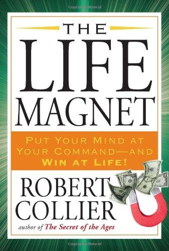 The Life Magnet: Collier, Robert