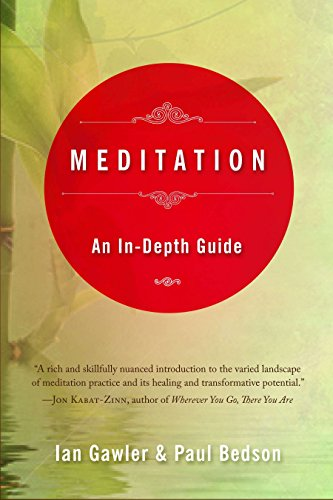 9781585428618: Meditation: An In-Depth Guide
