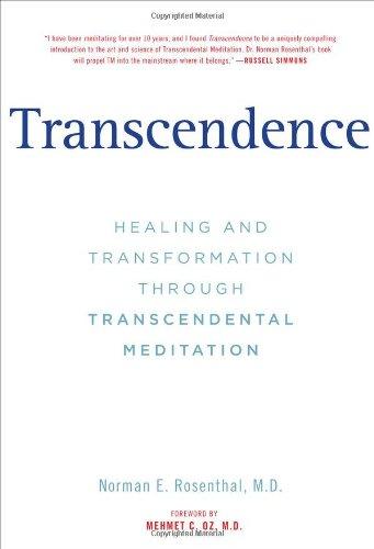 9781585428731: Transcendence: Healing and Transformation Through Transcendental Meditation