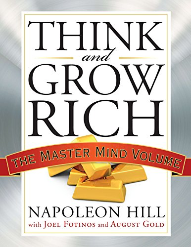 9781585428960: Think And Grow Rich: The Master Mind Volume (Tarcher Master Mind Editions)
