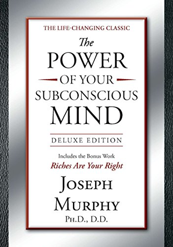 9781585429158: The Power of Your Subconscious Mind Deluxe Edition