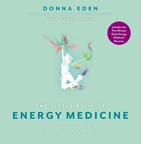 9781585429318: The Little Book of Energy Medicine: The Essential Guide to Balancing Your Body's Energies