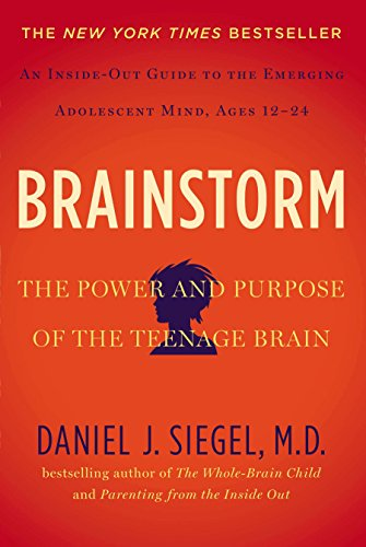9781585429356: Brainstorm: The Power and Purpose of the Teenage Brain