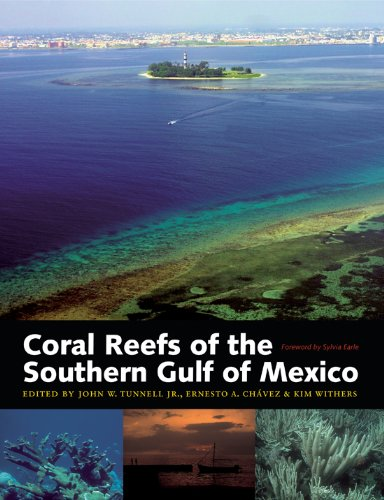 9781585446179: Coral Reefs of the Southern Gulf of Mexico (Harte Research Institute for Gulf of Mexico Studies)