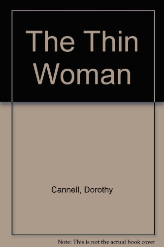 9781585470082: The Thin Woman