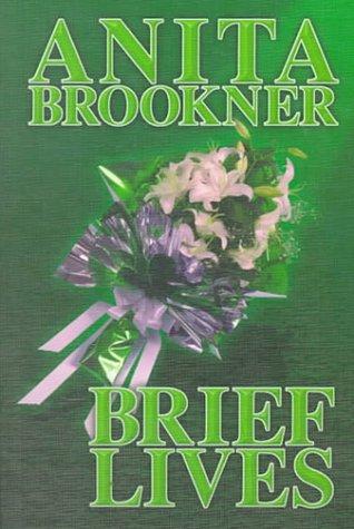 Brief Lives: Brookner, Anita