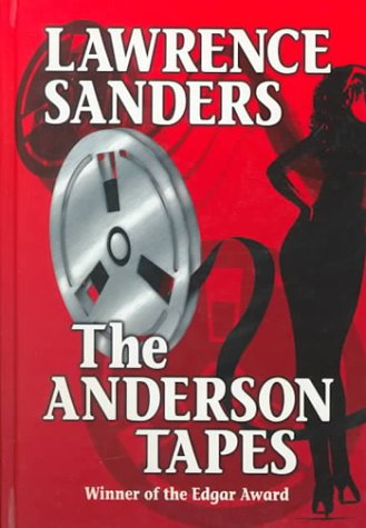 9781585470235: The Anderson Tapes