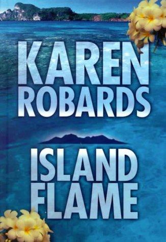 9781585470259: Island Flame