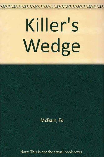 9781585470327: Killer's Wedge