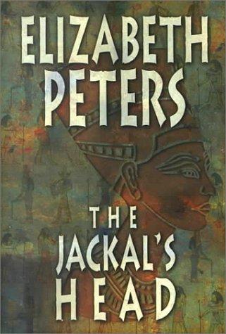 9781585470402: The Jackal's Head