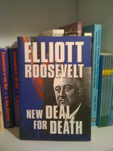 9781585470624: New Deal for Death: A