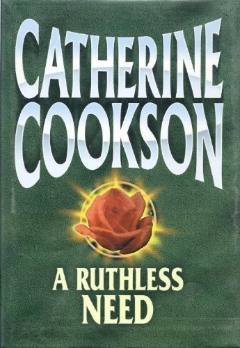 9781585470662: A Ruthless Need (Center Point Platinum Fiction (Large Print))