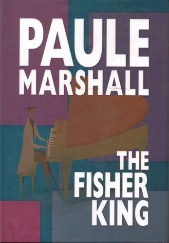9781585470747: The Fisher King (Large Print)