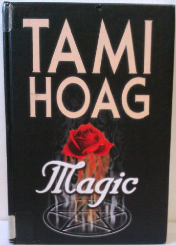 9781585470785: Magic (Hennessey)