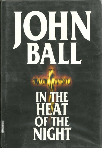 9781585471157: In the Heat of the Night (Center Point Premier Fiction (Large Print))