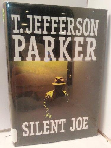 9781585471256: Silent Joe (Center Point Platinum Fiction (Large Print))