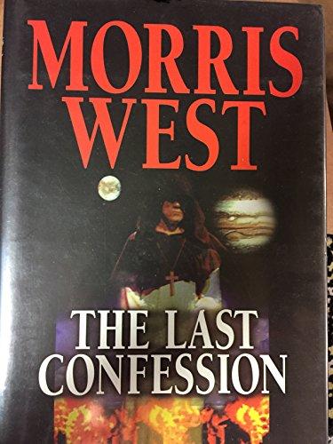 9781585471317: The Last Confession