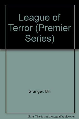 9781585471393: League of Terror (Premier Series)