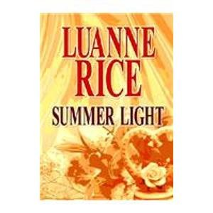 Summer Light (Premier Series Plus): Rice, Luanne