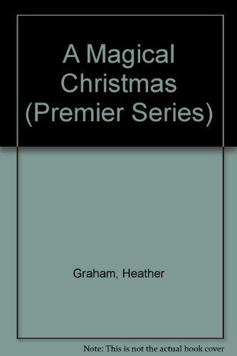 9781585471492: A Magical Christmas (Premier Series)