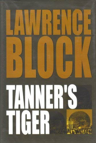 Tanner's Tiger (1585471720) by Block, Lawrence