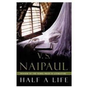 9781585471768: Half a Life