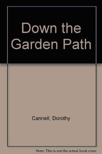 9781585472185: Down the Garden Path