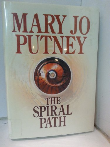9781585472192: The Spiral Path (Center Point Platinum Fiction (Large Print))
