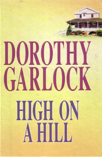 9781585472215: High on a Hill (Center Point Platinum Fiction (Large Print))