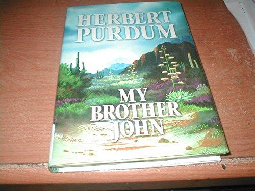 9781585472246: My Brother John