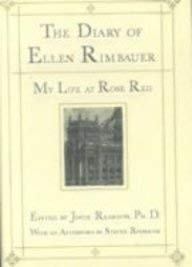 9781585472314: The Diary of Ellen Rimbauer: My Life at Rose Red