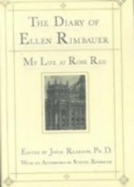 9781585472314: The Diary of Ellen Rimbauer: My Life at Rose Red (Center Point Platinum Fiction (Large Print))