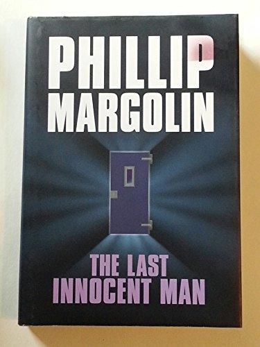 9781585472475: The Last Innocent Man (Center Point Premier Fiction (Large Print))
