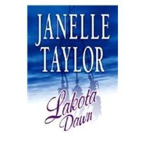 Lakota Dawn (Center Point Premier Fiction (Large Print)): Taylor, Janelle