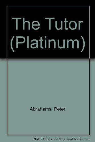 9781585472703: The Tutor (Platinum)