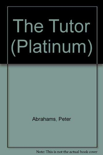 9781585472703: The Tutor