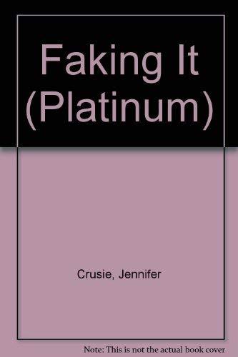 9781585472796: Faking It (Platinum)