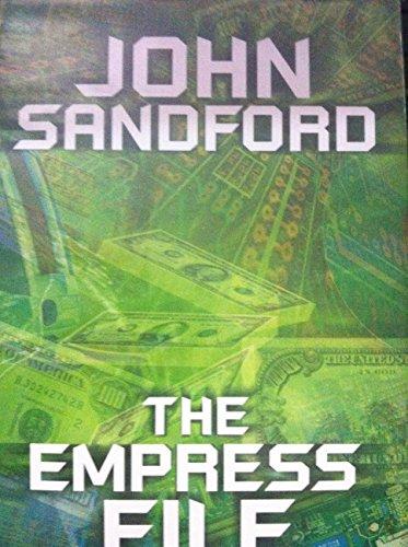 9781585472918: The Empress File (Platinum)
