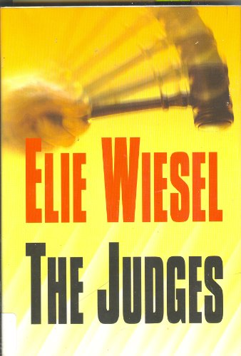 9781585472925: The Judges