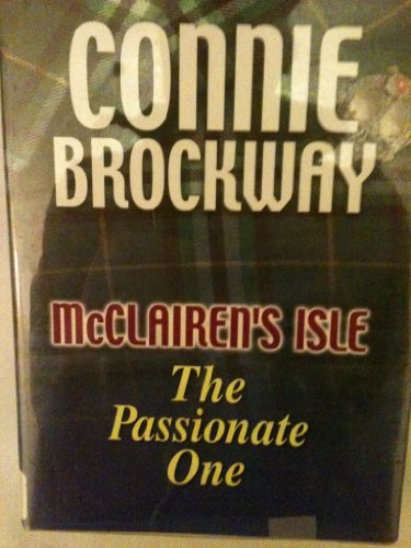 9781585473014: The Passionate One: McClairen's Isle