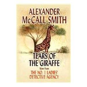 9781585473298: Tears of the Giraffe (Platinum Series)