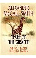 9781585473298: Tears of the Giraffe (No. 1 Ladies' Detective Agency)