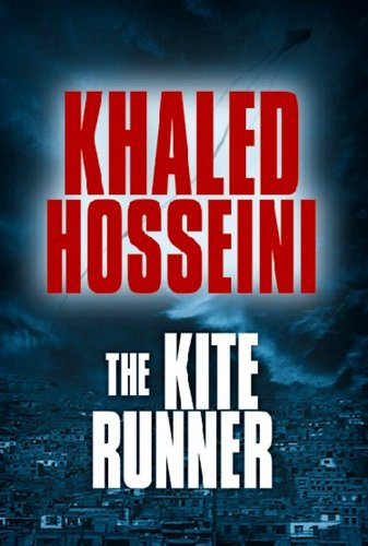 khaled hosseini s the kite runner it The kite runner khaled hosseini contents plot overview +  hassan was the sacrifice amir had to make to get the kite and ultimately to gain baba's affection 5.