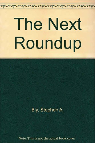 9781585473809: The Next Roundup (Fortunes of the Black Hills, Book 6)